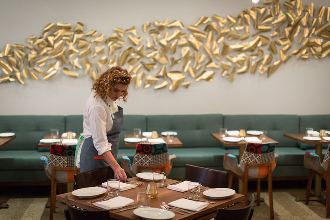 Food & Wine: Rooted in Miami