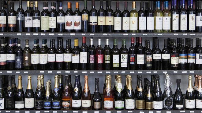 Food & Wine: Never Buy Wine on the Weekends