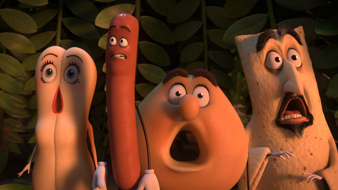 Food & Wine: Sausage Party