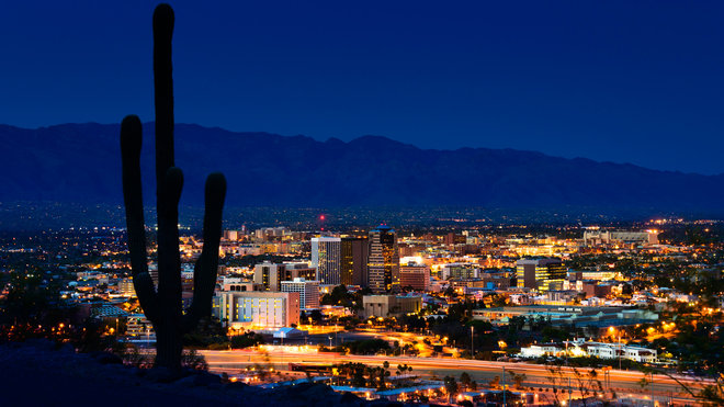 Food & Wine: Tucson Arizona Food City
