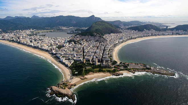 Food & Wine: brazil rio tourist visa