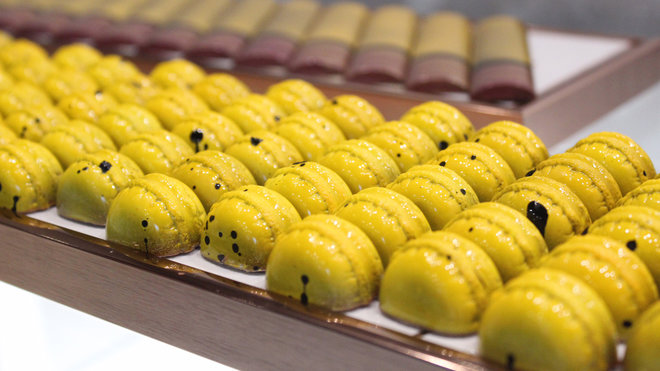 Food & Wine: Kreuther Handcrafted Chocolate