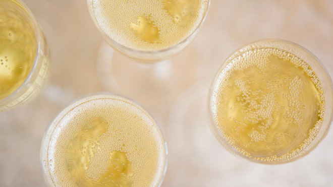 Types of Sparkling Wines and Champagne