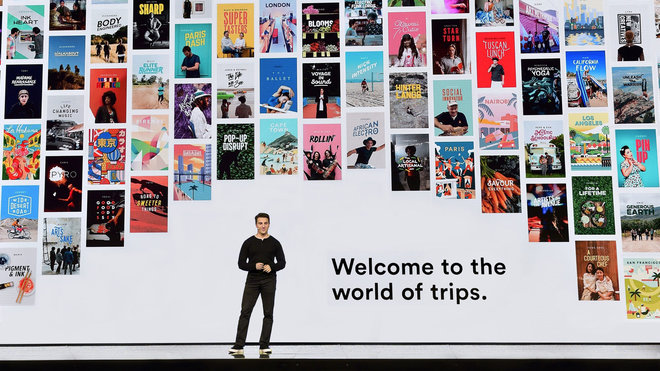 Food & Wine: Airbnb Trips feature