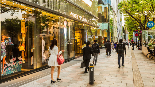 Food & Wine: Where to Shop In Tokyo's Aoyama Neighborhood