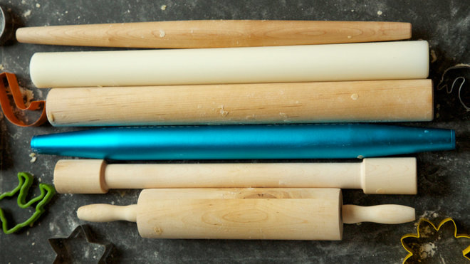 Food & Wine: Best Rolling Pins