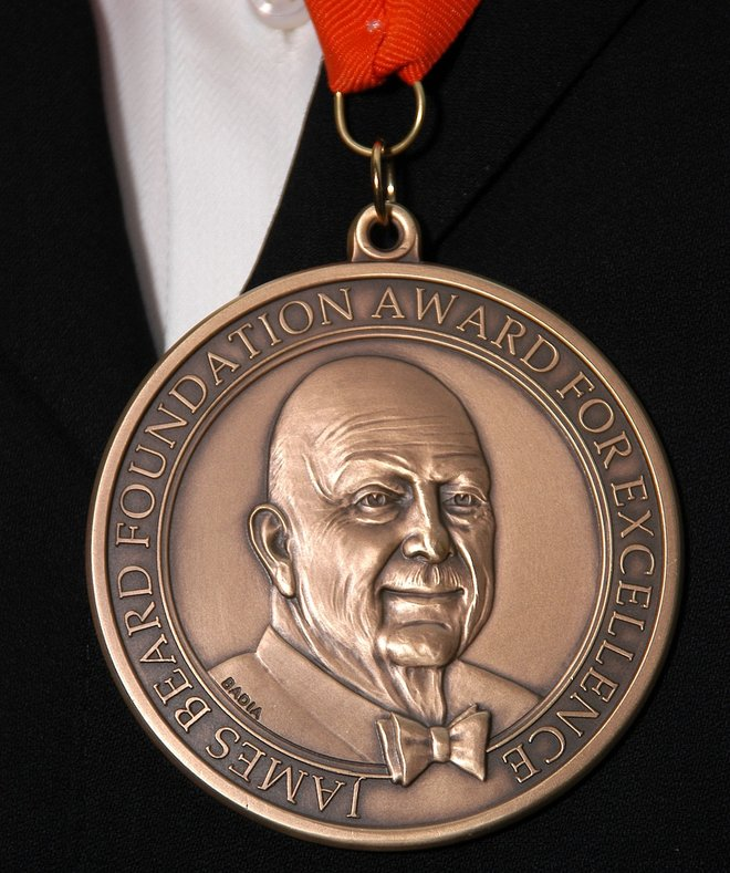 Food & Wine: James Beard Awards 2017: Chef and Restaurant Winners, the Complete List