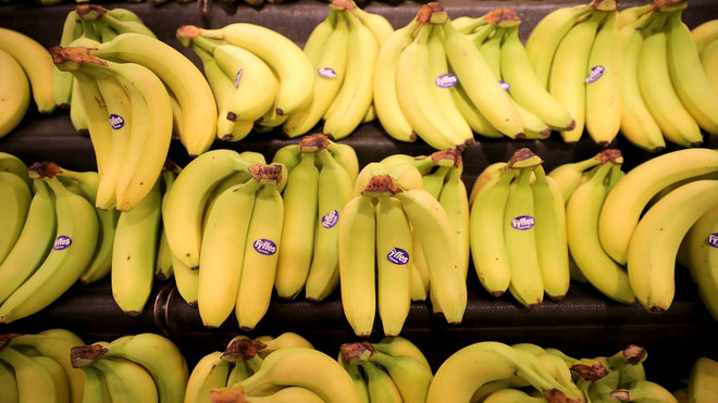 Airline's Idea Of Gluten-Free Meal Is One Banana