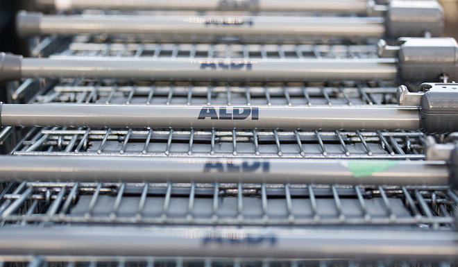 Aldi boss outlines aggressive expansion plans
