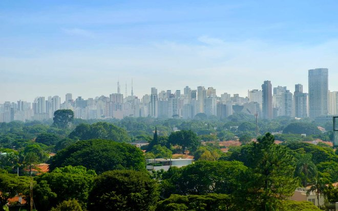 Food & Wine: What to Do in Sao Paulo's Jardins Neighborhood