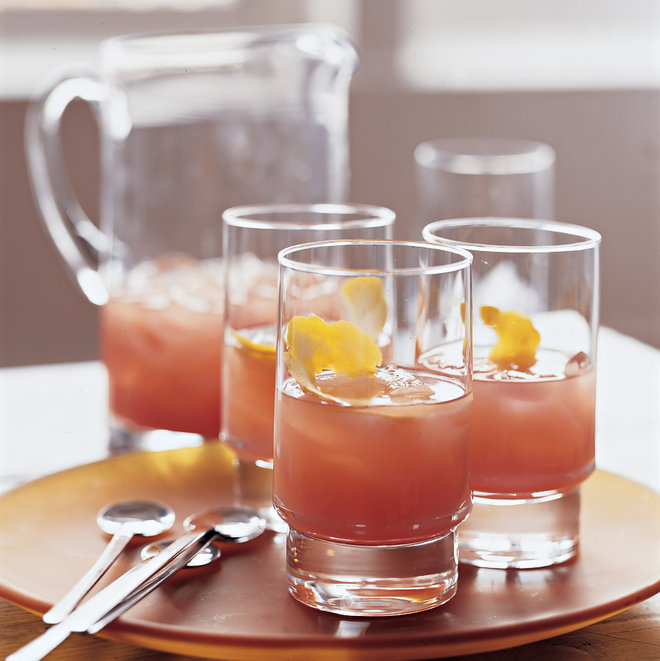 Food & Wine: Tequila party punch