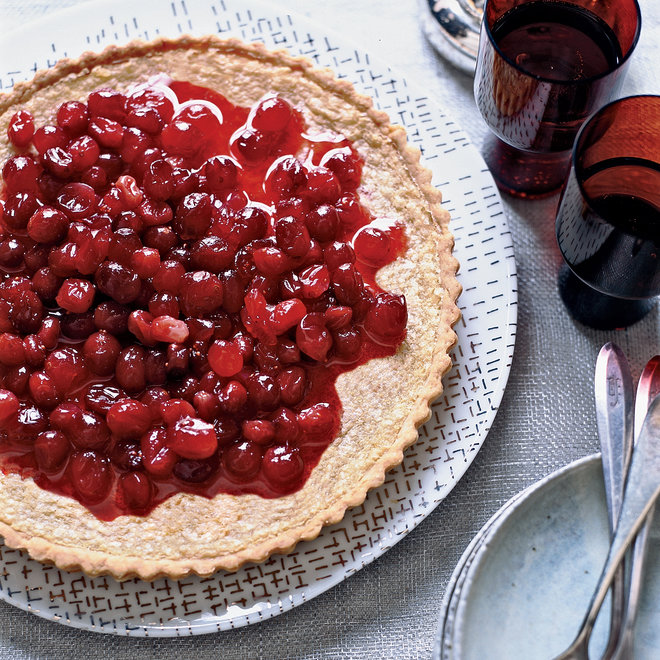 Food & Wine: 11 Ways to Use Cranberries (Other Than Cranberry Sauce)