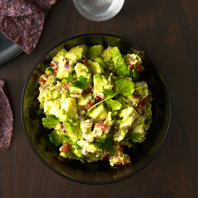 Food & Wine: 10 Ways to Up Your Guacamole Game