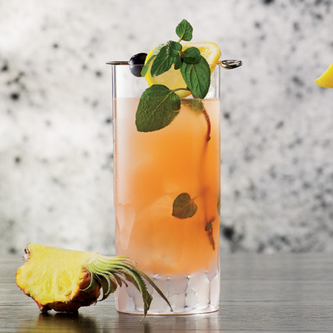 Food & Wine: 7 Minty Non-Julep Cocktails for the Kentucky Derby
