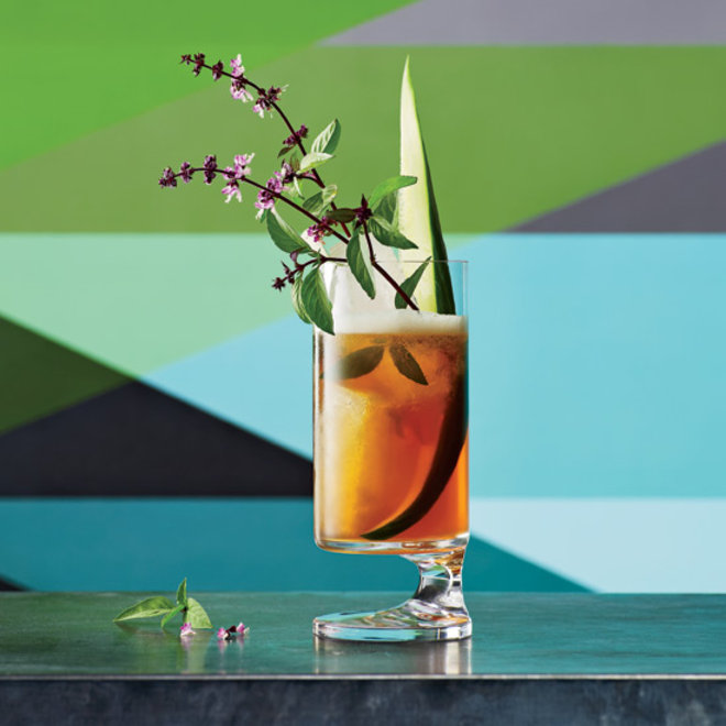 Food & Wine: Pimm's Cup Royale