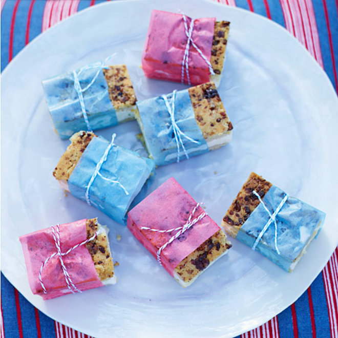 Food & Wine: 11 Best Snacks for a Pool Party