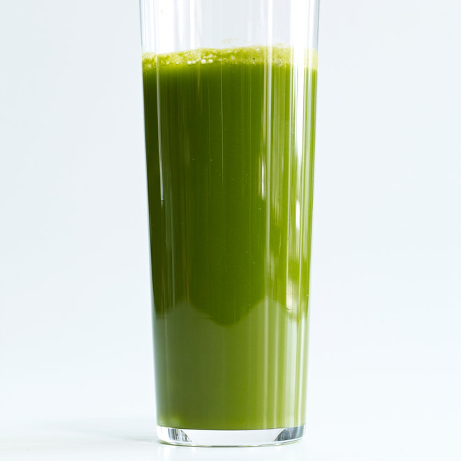 "Food & Wine: Americans Are ""Over"" Green Juice (But Not Sriracha)"