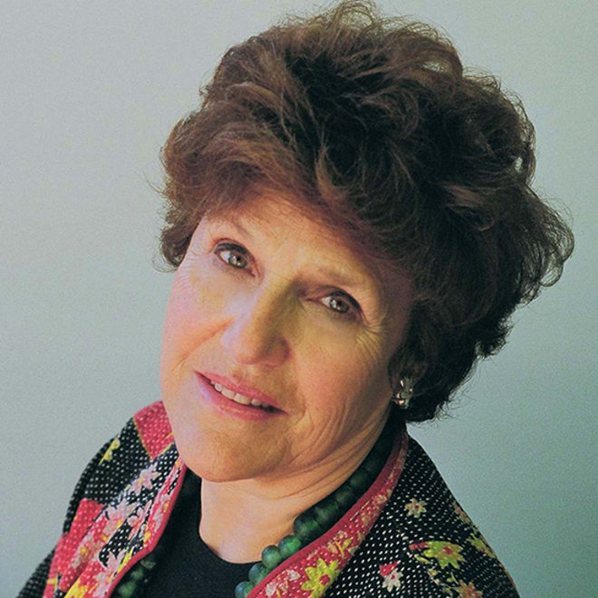 Food & Wine: A Lesson on Kasha Varnishkes From Jewish Cooking Authority Joan Nathan