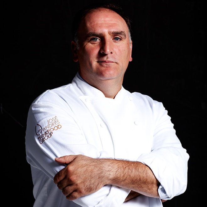 Food & Wine: Jose Andres