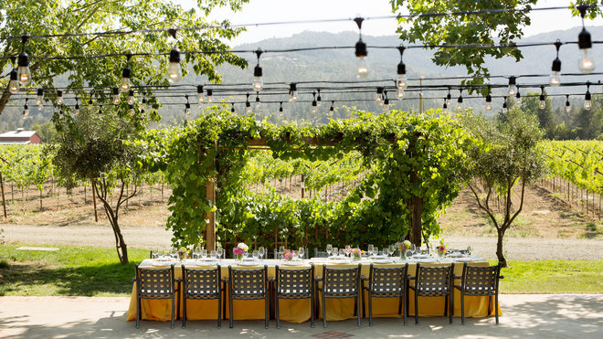Food & Wine: Rediscover Napa