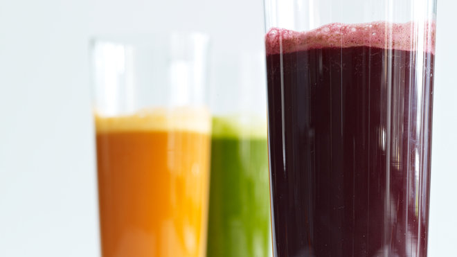 Food & Wine: juicer