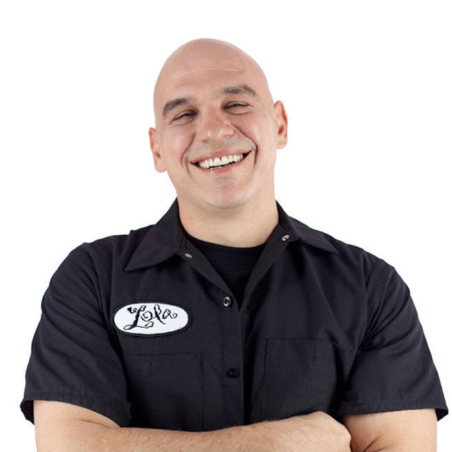 Food & Wine: Michael Symon's Spice Mixes