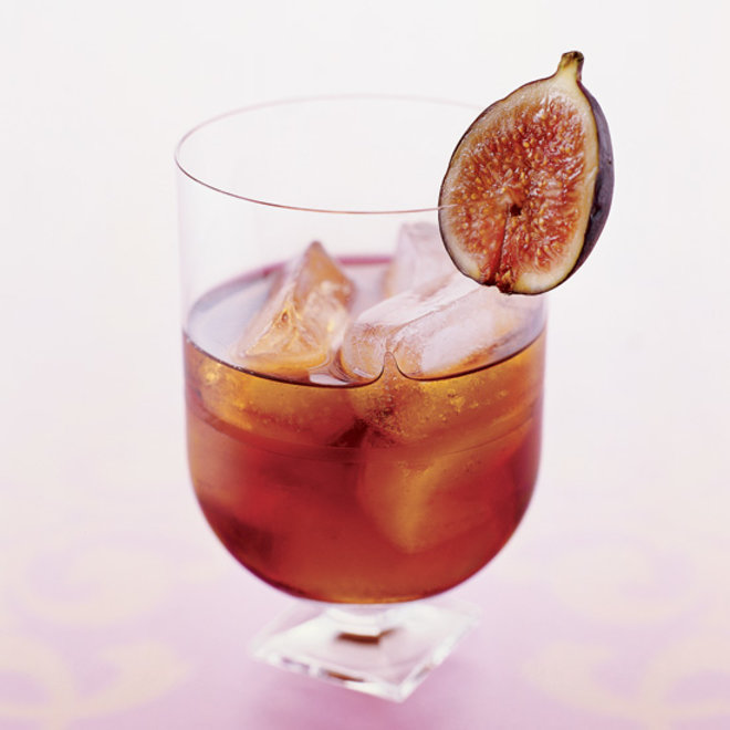 Food & Wine: Fennel & Fig Infused Vodka