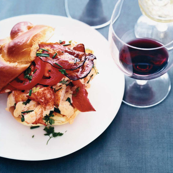 Food & Wine: 7 Foods to Improve by Adding Lobster