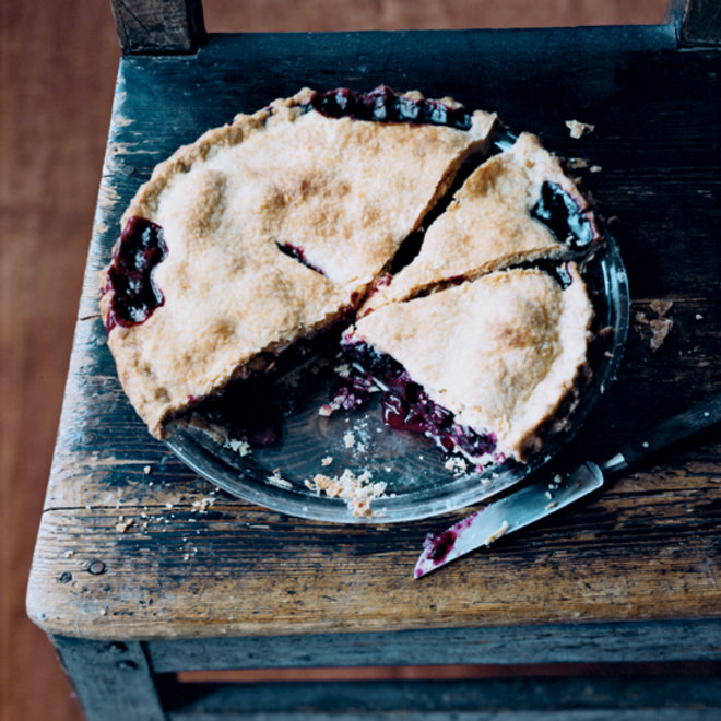 Food & Wine: 10 Stunning Pies (Other than Apple) for the Fourth of July