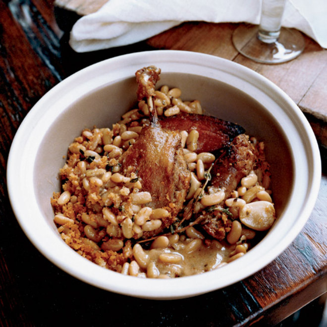 Food & Wine: What to Drink with Cassoulet
