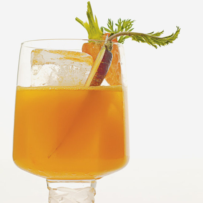 Food & Wine: Carrot Colada