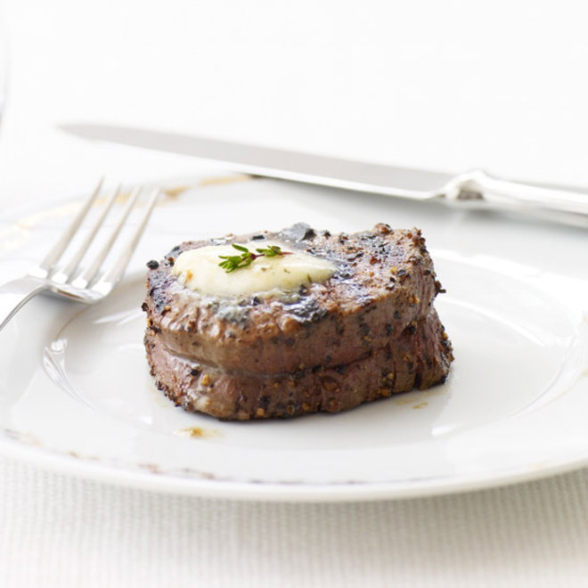 Food & Wine: The Best Wine for Steak Is Not What You Think
