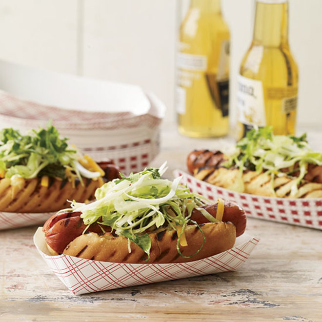 5 Best-Ever Hot Dogs for Father's Day