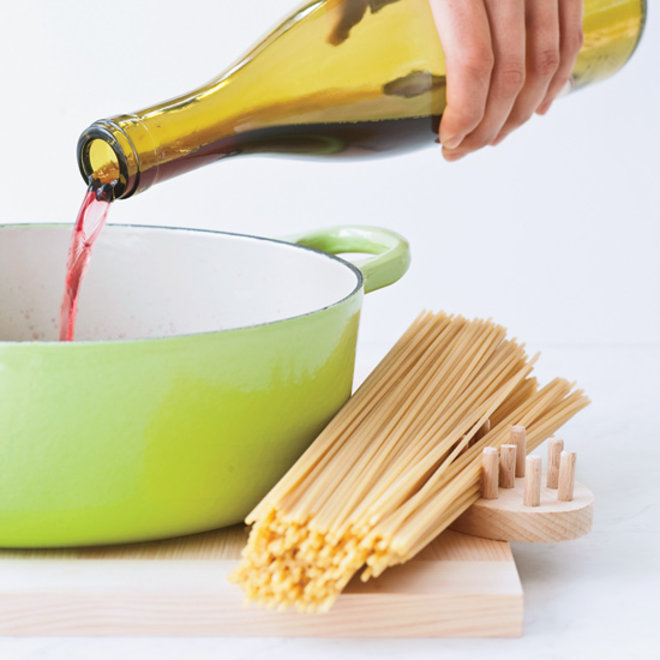 Food & Wine: National Spaghetti Day Recipes