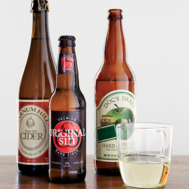 Food & Wine: 12 Excellent Hard Ciders to Drink This Fall