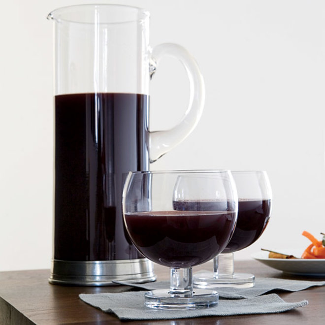 Food & Wine: Best Bottles to Buy to Make Mulled Wine