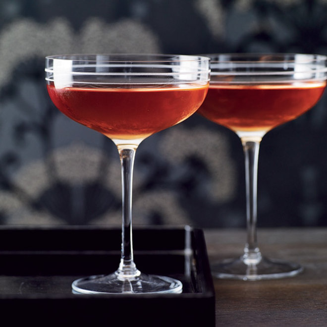 Food & Wine: 9 Bright, Vibrant Apricot Cocktails