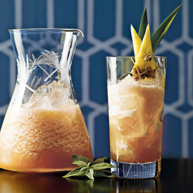 Food & Wine: 10 Easy, Make-Ahead Punches for Labor Day Drinking