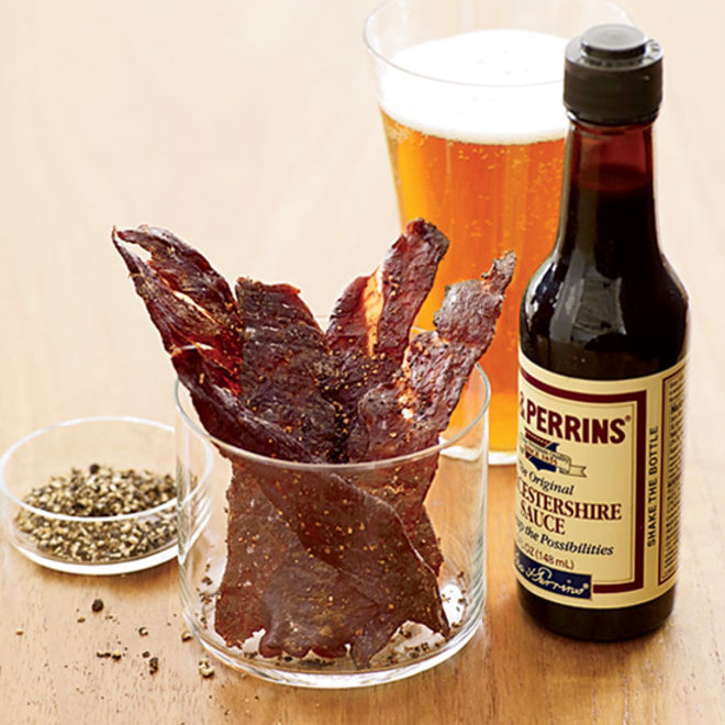 Food & Wine: 6 Delicious Jerky Snacks You Should Be Eating