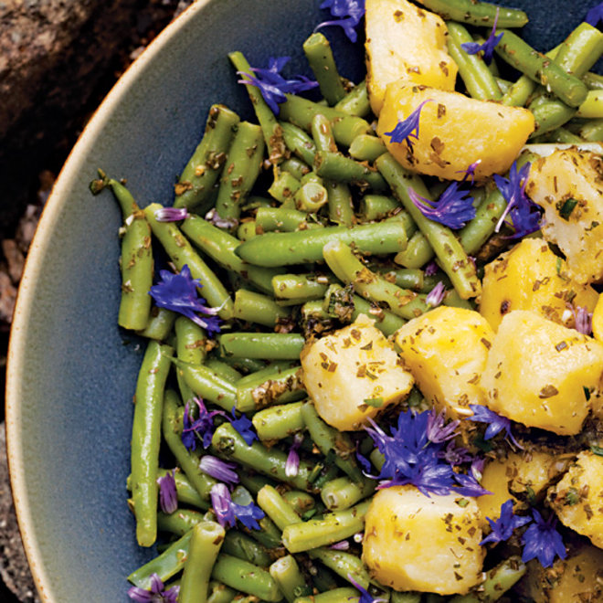 Food & Wine: 10 Excellent Make-Ahead Cookout Salads