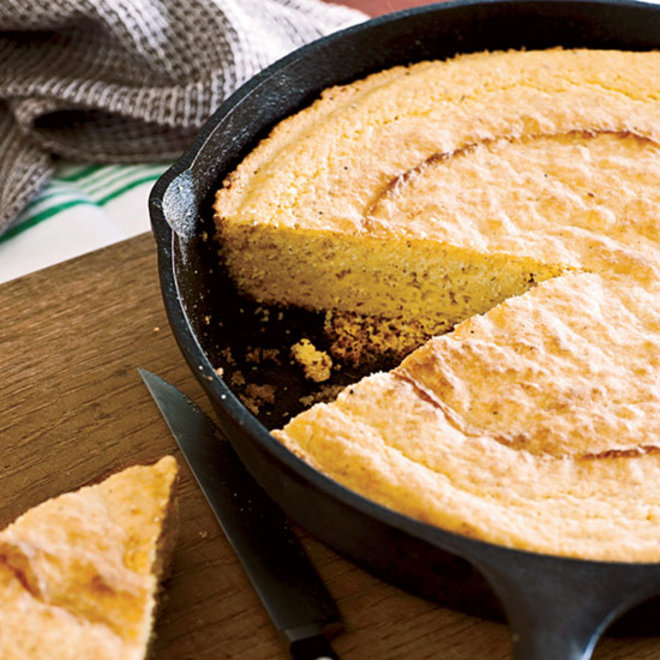 Food & Wine: 10 Epic Sweet and Savory Corn Bread Recipes