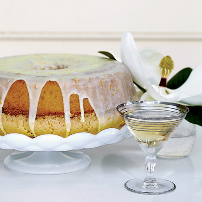 Food & Wine: 4 Perfect Pairings for Wedding Cakes