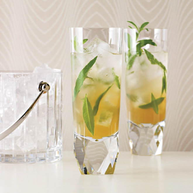 Food & Wine: California Collins