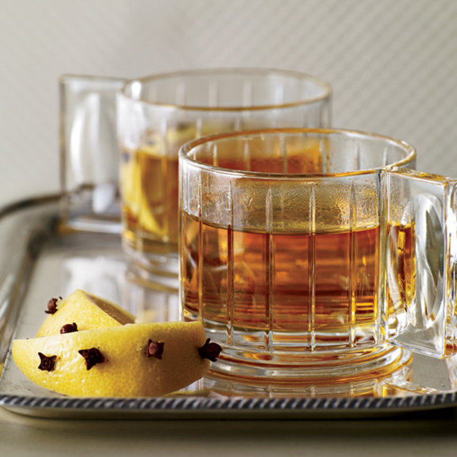 Food & Wine: 7 Whiskey Drinks That Could Help Cure Your Cold