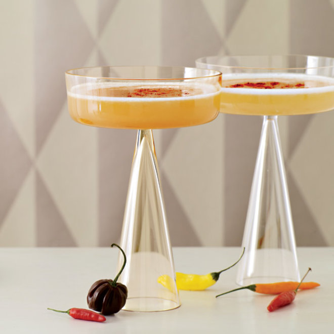 Food & Wine: Top 3 Cocktail Ingredients to Watch for in 2015
