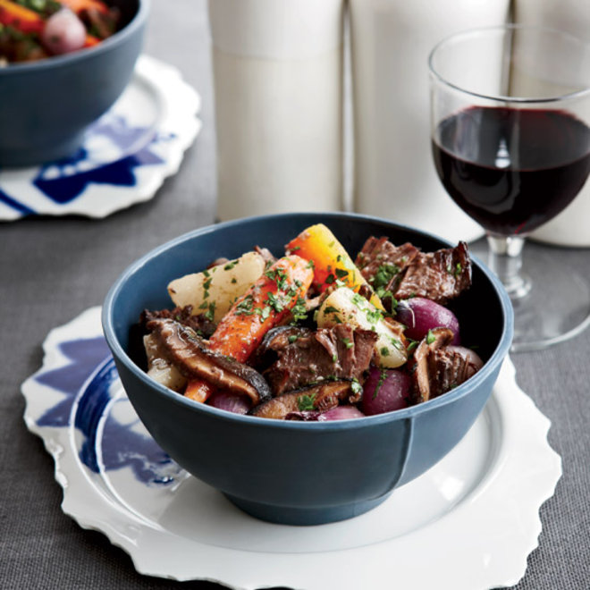 3 Terrific Wines to Pair with Short Ribs