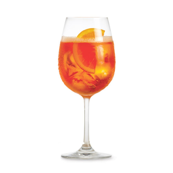 Food & Wine: Aperol Spritz