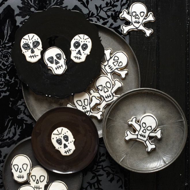 Food & Wine: 5 Best Day of the Dead Dishes