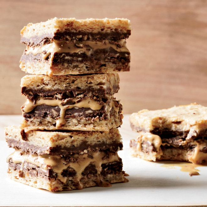 Food & Wine: 10 Nut Desserts Worth Paying For
