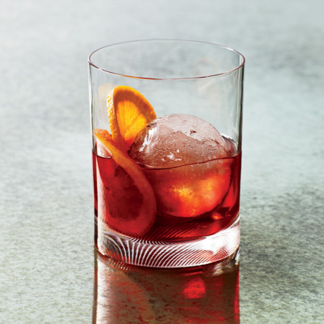 Food & Wine: Negroni